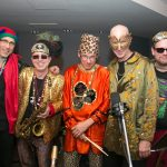 2014 Band Photo